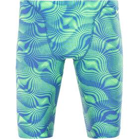 Nike Swim Wave Jammer Men Electro Green